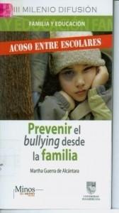 PREVENIR EL BULLYNG